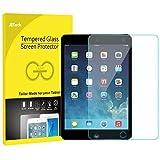 JETech Schutzfolie für iPad Mini 3, iPad Mini 2 und iPad Mini 1, Gehärtetem Glas Displayschutzfolie