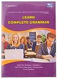 #9: LEARN COMPLETE GRAMMAR CD COMPRINT