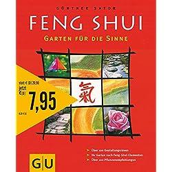 Feng Shui - Garten für die Sinne