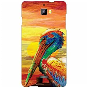 Micromax Canvas Nitro A311 Back Cover - Silicon Mixed Color Designer Cases