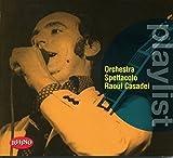 Playlist: Orchestra Spettacolo Raul Casadei
