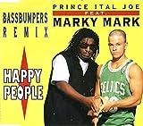 Happy people (Bassbumpers Remix, 1994)