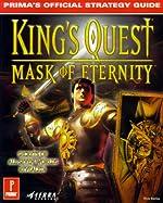 King's Quest - Mask of Eternity de Rick Barba