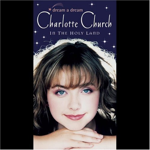 dream-a-dream-charlotte-church-in-the-holy-land-vhs-import-usa