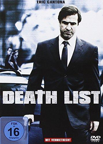 Bild von Death List