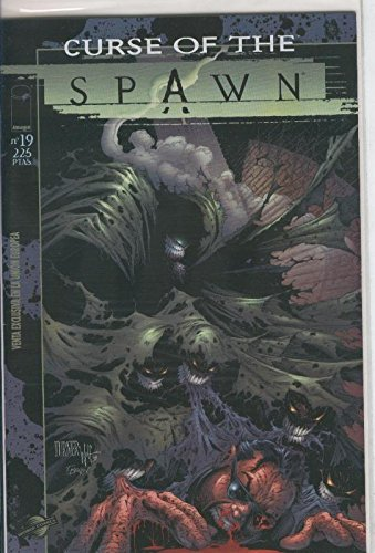 Curse of the Spawn numero 19