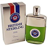 BRITISH STERLING by Dana - After Shave 5.7 oz