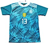 #8: HeadTurners World Cup 2018 Football Team Replica- Jersey