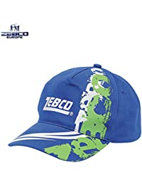 Zebco Cap - Multicoloured