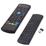 Andoer FM4 Magic 2,4 G inalámbrico Mando a Distancia F & # x7709 para Android TV Box Smart TV TV Dongle PC & # x807d Proyector