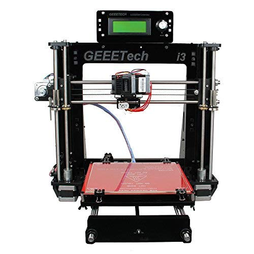 Geeetech 3D Drucker Acrylic Prusa I3 Pro B - 2
