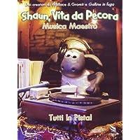 Shaun, vita da pecora - Musica maestroVolume10