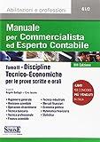 Scarica Libro Manuale per commercialista ed esperto contabile 2 (PDF,EPUB,MOBI) Online Italiano Gratis