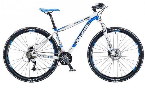 29\' Mountainbike Whistle Patwin 1381D MTB, Rahmengrösse:43 cm