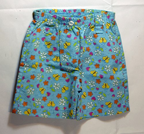 Pantalon Courte Fille Disney fleur Taille 2 mois