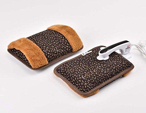 électrique Rechargeable Chauffe-Mains Bouillotte Chaleur Bag-with Marquage CE, Vendeur Britannique