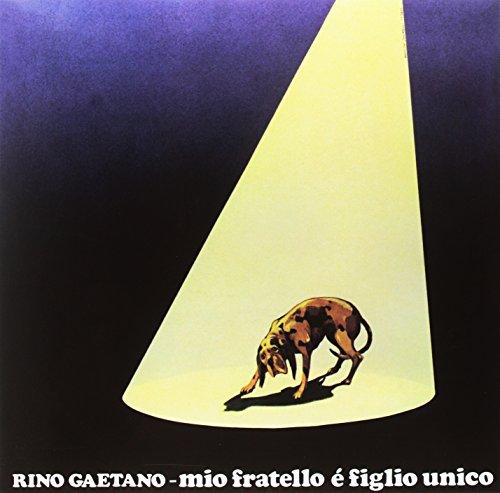 Mio Fratello E Figlio Unico Remastered [Vinyl LP]