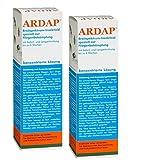 Quiko 2 x 500 ml Ardap Ungezieferspray Konzentrat Wirkstoff Neu Langzeitwirkung