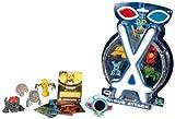 COLLEZIONE Virus Attack-Gig Personaggio c\Decoder Card 4pz (soggetto a scelta) - Gig - amazon.it