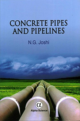 [(Concrete Pipes and Pipelines)] [By (author) N. G. Joshi] published on (May, 2015)