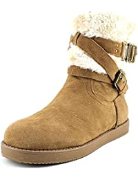 G By Guess Azzie Toile Botte d'hiver