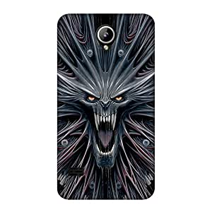 Reliance Jio Lyf Flame 2 Designer Soft Case Back Cover by Fasheen