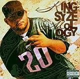 Songtexte von King Syze - Syzemology