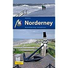 Norderney: Reiseführer mit vielen praktischen Tipps.