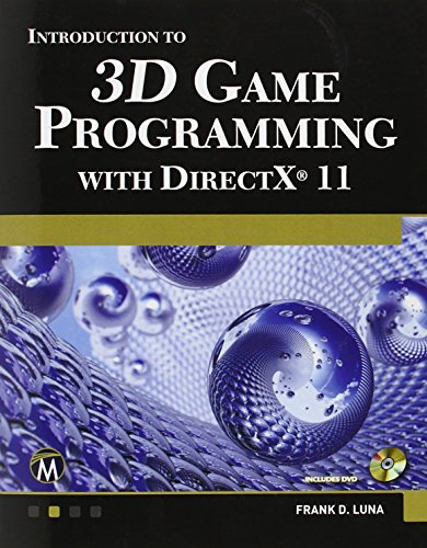 Introduction to 3D Game Programming with DirectX 11 [With DVD] Technische Leben