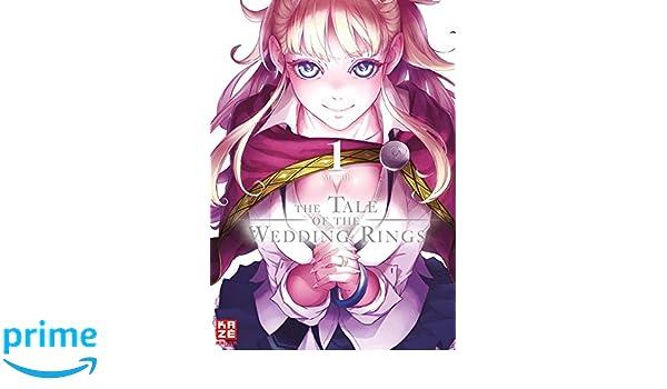 The Tale Of The Wedding Rings 01 Amazon Co Uk Maybe Jurgen