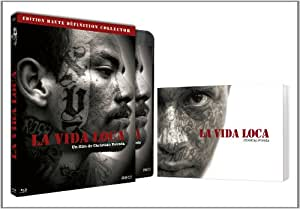 La Vida loca [Blu-ray] [Édition Collector]
