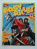 Motorrad-Magazin für junge Leute. Ausgabe 1/1982