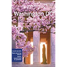 Lonely Planet Washington, DC (Lonely Planet Travel Guide)
