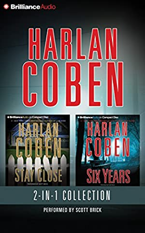 Harlan Coben Collection: Stay Close / Six