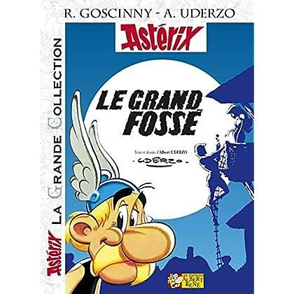 Astérix La Grande Collection -  La grand fossé - n°25