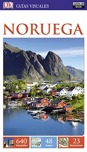 Noruega. Guías visuales (GUIAS VISUALES)