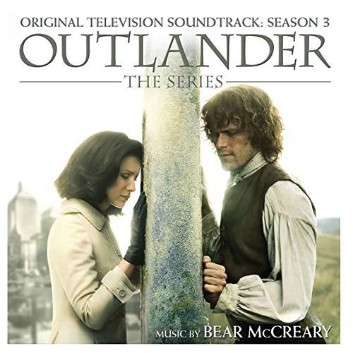 Outlander Series 3 Original Television Soundtrack Exclusively on Vinyl