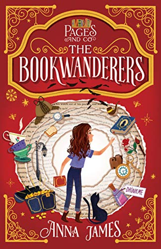 Pages & Co.: The Bookwanderers (English Edition) eBook: Anna ...