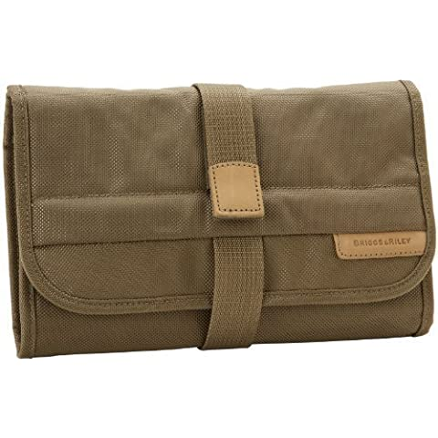 Briggs & Riley Luggage Compact Toiletry Kit,