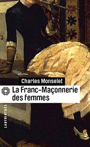 La Franc-maçonnerie des femmes