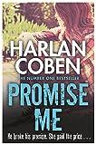 Promise Me (Myron Bolitar 08)