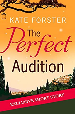 book cover of The Perfect Audition