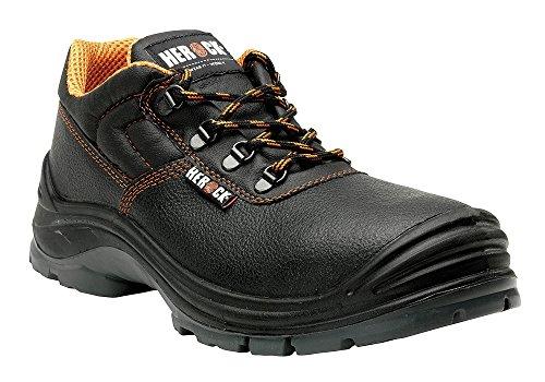HEROCK® Workwear - HEROCK® Chaussures Primus Low Compo S3 - 45 Noir
