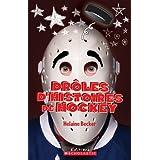 Drôles d'histoires de hockey