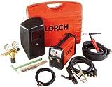 LORCH Schweißgerät HandyTIG 180 DC Control Pro Montage Pack