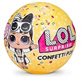 L.O.L. 551560E5C Surprise Confetti Pop-Series 3-3 Puppe