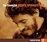 The Essential Bruce Springsteen (Coffret 3 CD)