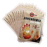 Warmpack Handwärmer | angenehme Wärmepads | kuschlig weiches Wärmekissen | 8 Stunden wohltuende...