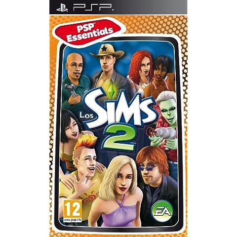 Los Sims 2 - Essentials