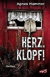 Herz, klopf!: Psychothriller